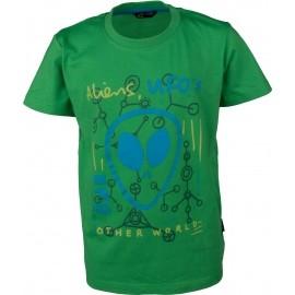 Lewro MEL - Tricou de băieţi