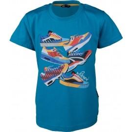 Lewro MAX - Tricou de băieţi