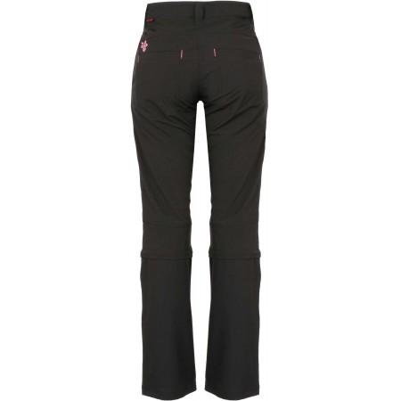 Pantaloni de damă - Alpine Pro IGREA 2 - 2