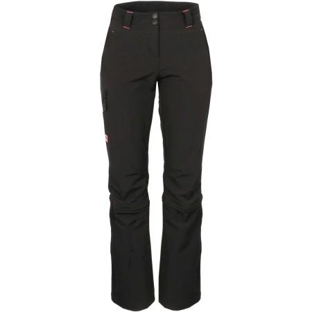 Pantaloni de damă - Alpine Pro IGREA 2 - 1