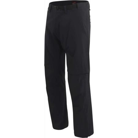 Pantaloni elastici de bărbați - Hannah THUMBLE - 1