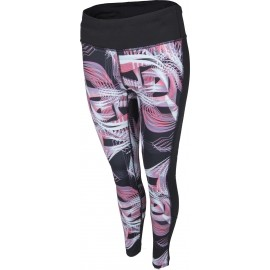 Nike POWER RUNNING TIGHTS - Pantaloni de alergare damă