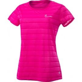 Klimatex LESA - Tricou alergare damă