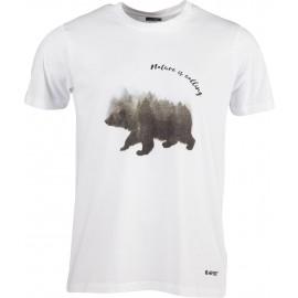 Hi-Tec BEORY - Tricou de bărbați