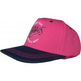 Lewro ASTONY - Șapcă fete cu cozoroc drept