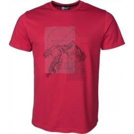 Willard MOORE - Tricou de bărbați