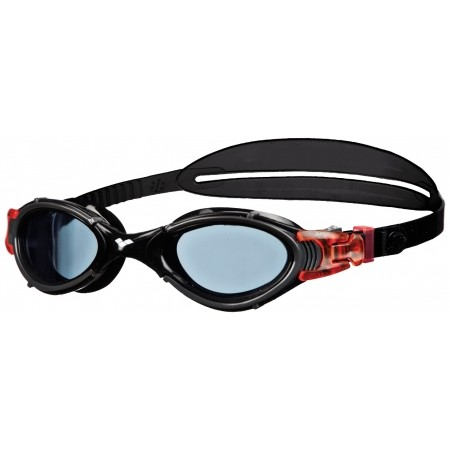 Ochelari de înot - Arena NIMESIS CRYSTAL LARGE - 1
