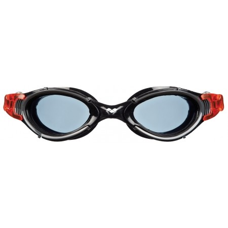 Ochelari de înot - Arena NIMESIS CRYSTAL LARGE - 2