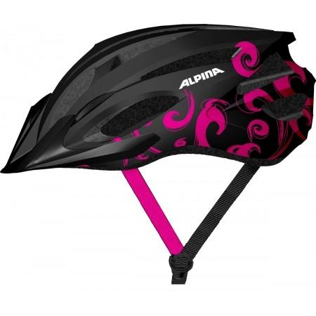 Cască ciclism damă - Alpina Sports MTB 17 W
