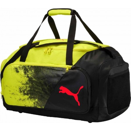 Geantă sport - Puma LIGA MEDIUM BAG FIZZY