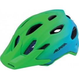 Alpina Sports CARAPAX JR FLASH - Cască ciclism copii