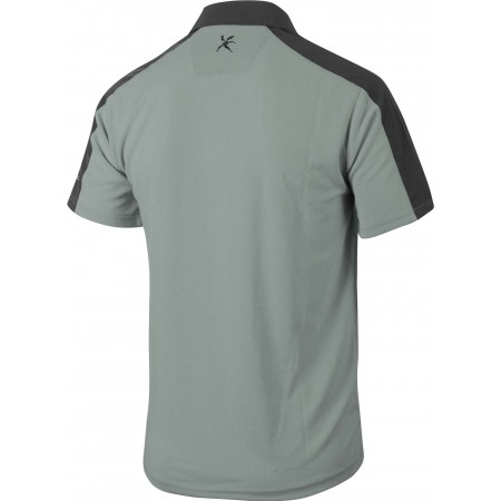 Tricou elegant outdoor bărbați - Klimatex CABER1 - 2