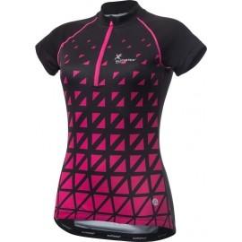 Klimatex ALBINA - Tricou ciclism damă