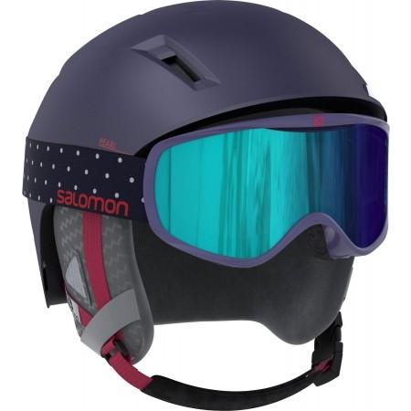Cască de ski damă - Salomon PEARL² - 2