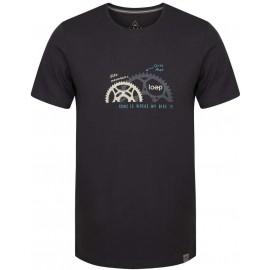 Loap BURIAN - Tricou de bărbați