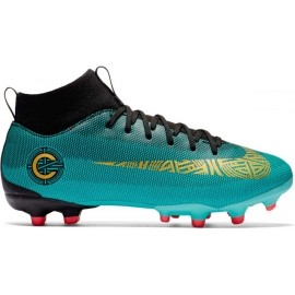 Nike SUPERFLY CR7 MG JR - Ghete de fotbal copii