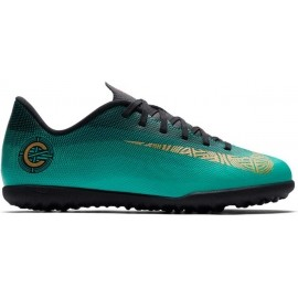 Nike VAPOR XII CLUB GS CR7 TF JR
