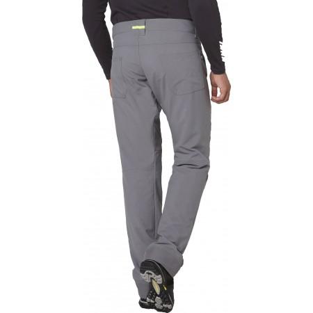 Pantaloni de bărbați - Helly Hansen VANIR HYBRID PANT - 4