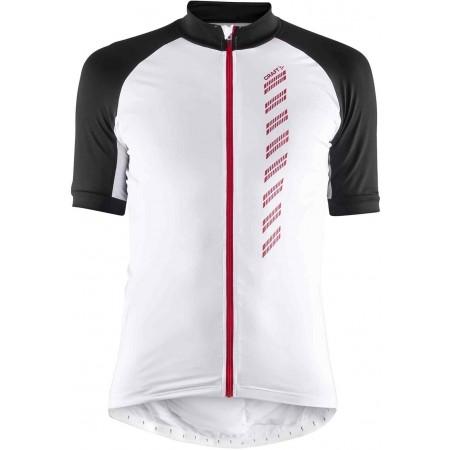 Tricou ciclism bărbați - Craft VELO JERSEY 2.0