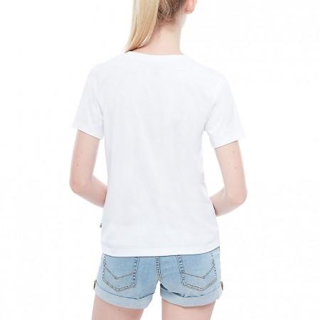 Tricou de damă - Vans TROP TOP - 2