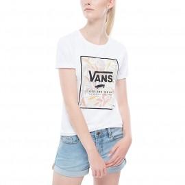 Vans TROP TOP - Tricou de damă