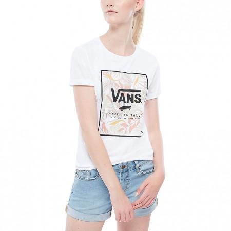 Tricou de damă - Vans TROP TOP - 1