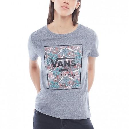 Tricou de damă - Vans TROP TOP - 3