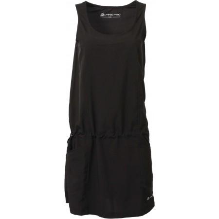 Rochie de damă - Alpine Pro PHILA - 1