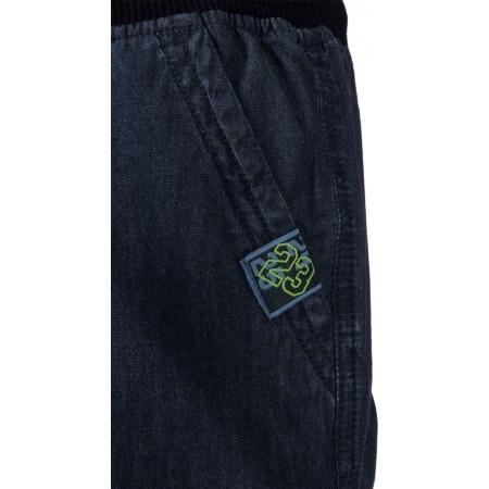 Pantaloni 3/4 copii - Lewro KORY - 3