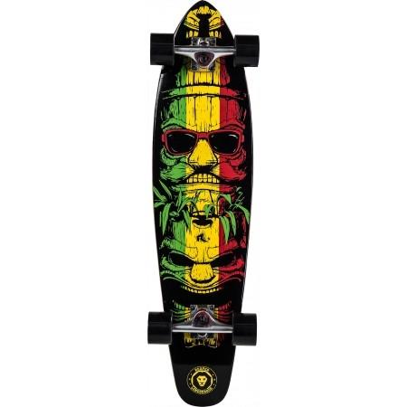 Longboard - Reaper TAPCO - 1