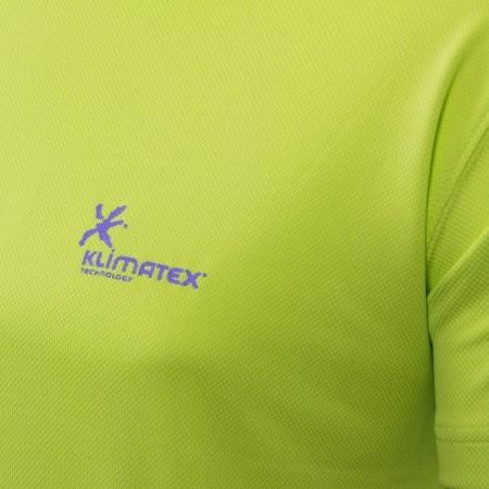 Tricou funcțional de bărbați - Klimatex IDAN - 3