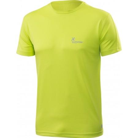 Tricou funcțional de bărbați - Klimatex IDAN - 1