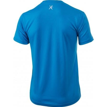 Tricou funcțional de bărbați - Klimatex IDAN - 5