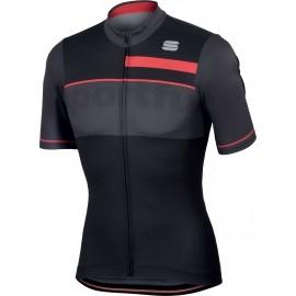 Sportful SQUADRA CORSE JERSEY - Tricou ciclism bărbați