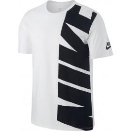 Nike SPOERTSWEAR TEE HYBRID 1 - Tricou de bărbați