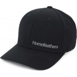 Horsefeathers BECKETT CAP - Șapcă Flexfit