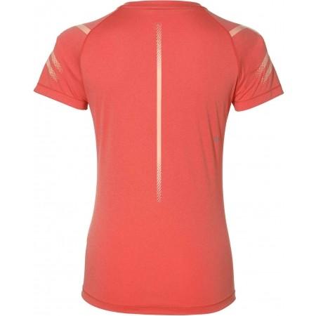 Tricou alergare damă - Asics ICON SS TOP W - 2
