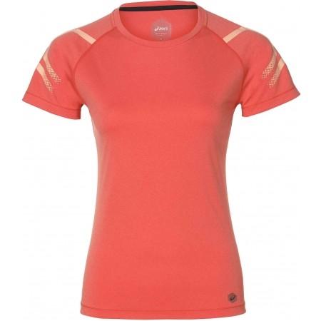Tricou alergare damă - Asics ICON SS TOP W - 1