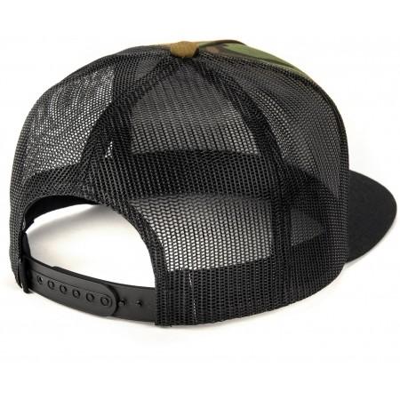 Șapcă bărbați - Horsefeathers SPRUCE CAP - 2
