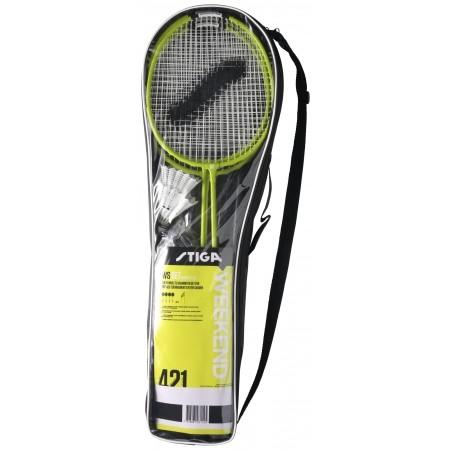 Set badminton - Stiga WEEKEND SET WS - 2