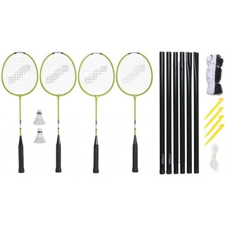 Set badminton - Stiga WEEKEND SET WS - 1