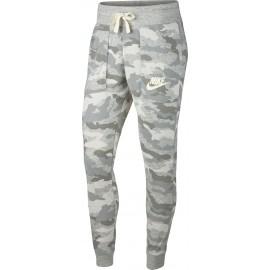 Nike SPORTSWEAR GYM VINTAGE - Pantaloni trening casual damă