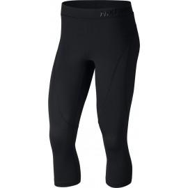 Nike PRO HYPERCOOL CAPRI - Pantaloni capri de antrenament damă