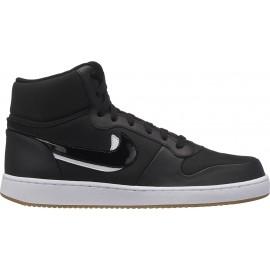 Nike EBERNON MID PREMIUM - Încălțăminte casual de bărbați