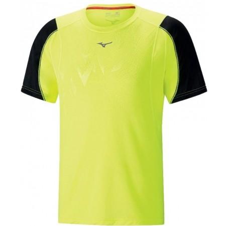Tricou sport bărbați - Mizuno ALPHA VENT TEE