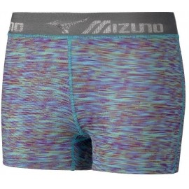 Mizuno IMPULSE SHORT TIGHT - Șort multisport damă