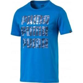 Puma 3X3 TEE - Tricou de bărbați