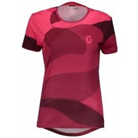 Scott TRAIL 40 - Tricou ciclism