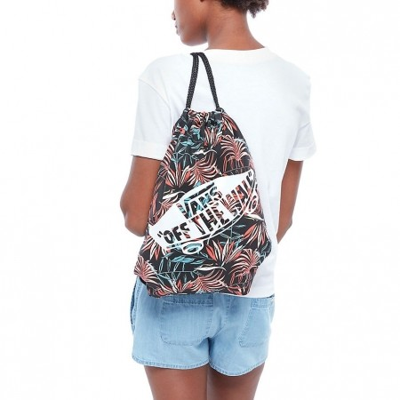 Gymsack de damă - Vans WM BENCHED NOVELTY BACKPACK - 3