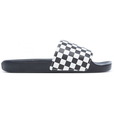Șlapi bărbați - Vans CHECKERBOARD SLIDE-ON - 2